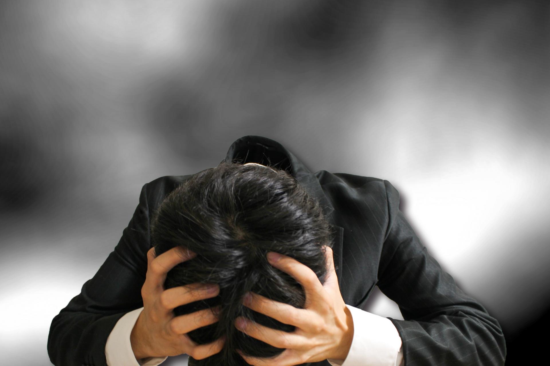 だから大企業卒の起業家は失敗する -彼らが失敗する3つの理由