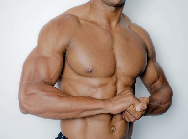 「 筋肉があるとモテる 」について少し深掘ってみた