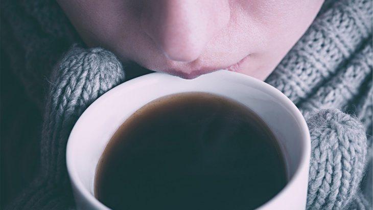 ホワイトニング後コーヒーは飲んでも大丈夫?